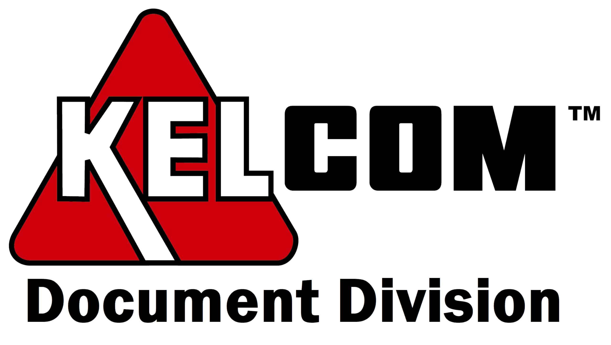 KELCOM-Documents Logo