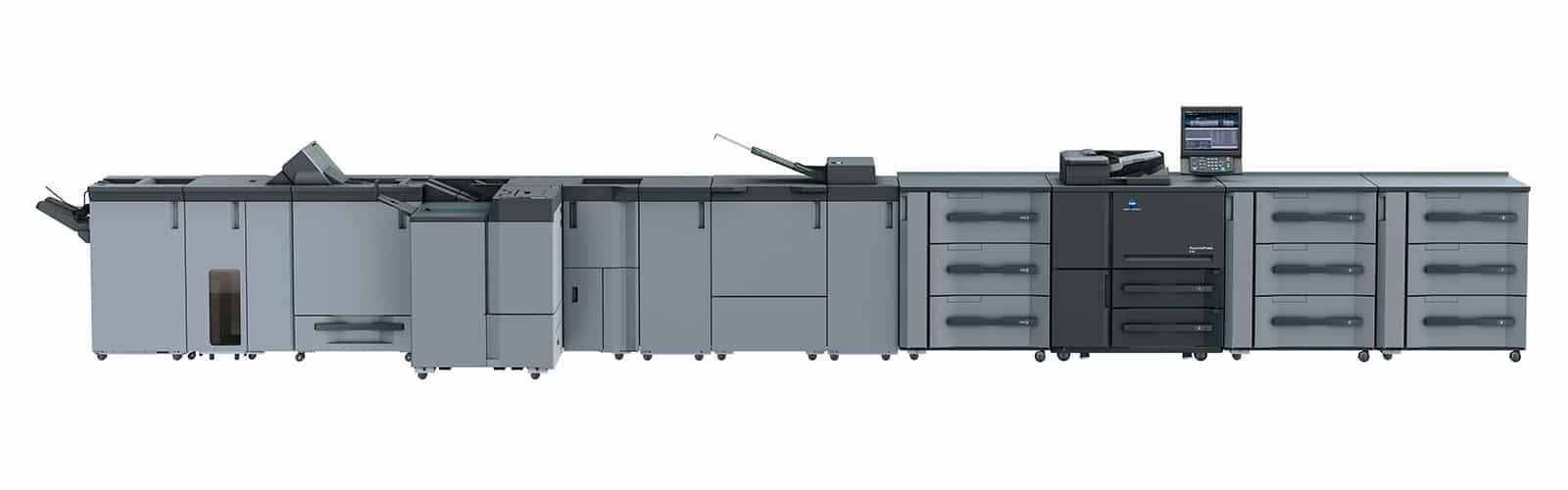 AccurioPress C6136 Series Production