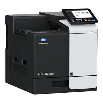 Bizhub c3300i c4000i Printer