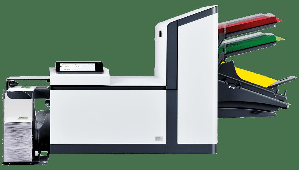 FPi 2700 Folders Inserters