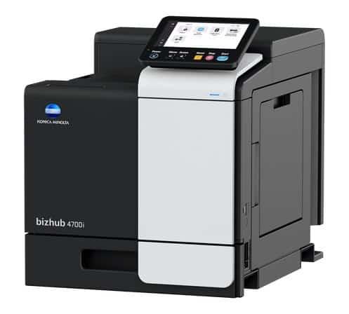 bizhub 4700i Printer